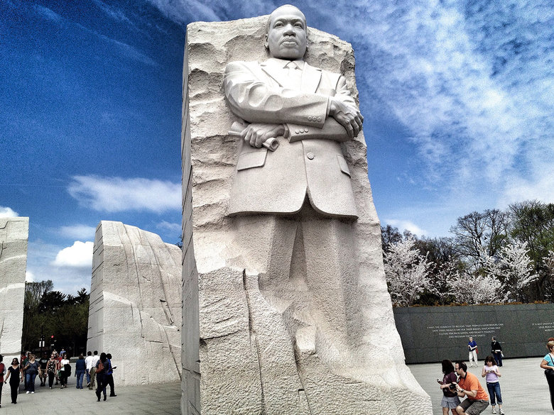 best dc resume writing service near mlk-memorial