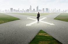career change job success