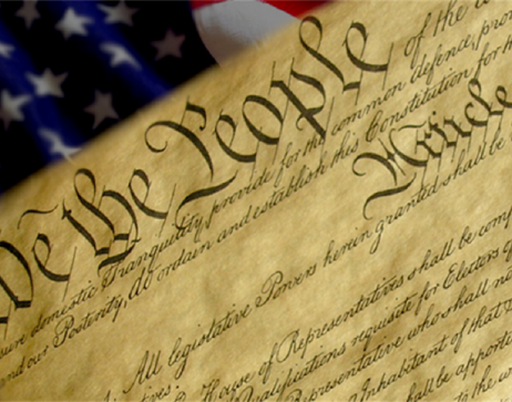The preamble of the constitution